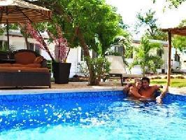 Hotel Villas Bambu By Isa