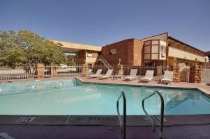 Hotel Best Western Red Hills