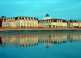 Hotel Nantasket Beach Resort