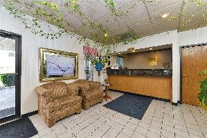 Hotel Americas Best Value Inn Effingham