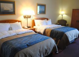 Hotel Quality Inn Mystic