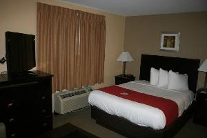 Hotel Mainstay Suites Camp Lejeune