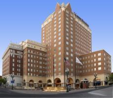 Hotel Camino Real El Paso