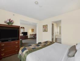Hotel Wingate By Wyndham Airport - Rockville Rd