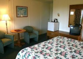 Hotel Wonder View Inn And Suites