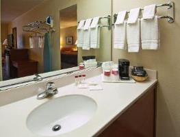 Hotel Days Inn Baton Rouge South