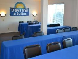 Hotel Days Inn Fountain Valley