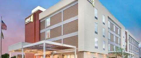 Hotel Home2 Suites By Hilton Bowling Green