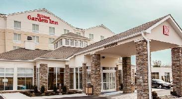 Hotel Hilton Garden Inn Tulsa-broken Arrow