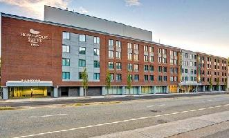 Hotel Homewood Suites By Hilton Boston Brookline-longwood Medical