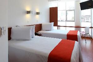 Hotel One Ciudad De Mexico Alameda