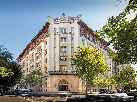 Nh Collection Gran Hotel Zaragoza