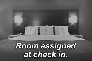 Hotel Crowne Plaza Orlando-downtown