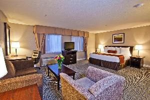 Hotel Tuscany Suites & Casino