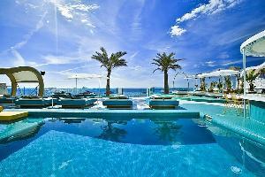 Hotel Dorado Ibiza Suites