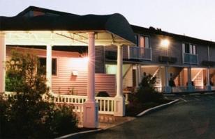 Hotel Fireside Inn & Suites Bangor