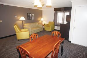 Hotel La Quinta Inn Cleveland Airport