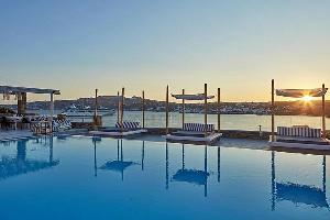 Hotel Mykonos N.5