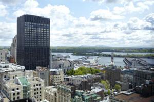 Hotel Intercontinental Montreal