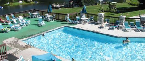 Hotel Indian Head Resort