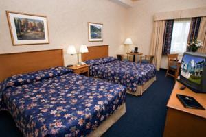 Glengate Hotel