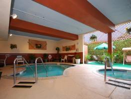 Hotel Ramada Anaheim South
