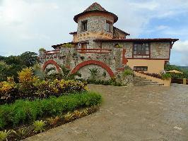 Hotel Castillo De Las Nubes