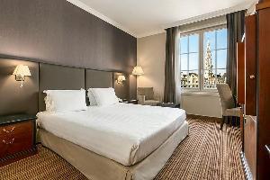 Hotel Nh Carrefour De L'europe