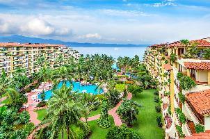 Hotel Velas Vallarta Suites Resort