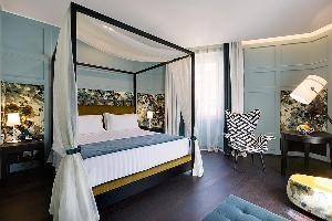 Hotel Stendhal Luxury Suite
