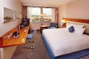 Mövenpick Hotel & Casino Geneva (f)