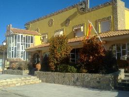 Hotel Arcojalon