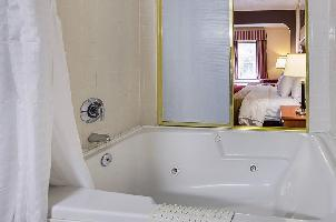 Hotel Quality Suites Altavista - Lynchburg South