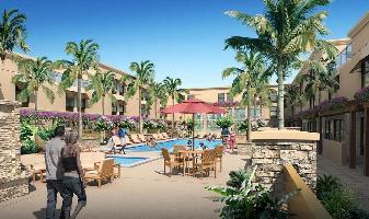 Hotel Hampton Inn & Suites Phoenix/scottsdale On Shea Boulevard