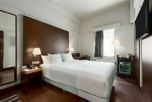 Hotel Nh Altanta Rotterdam
