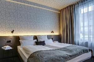 Hotel Centro Boutique 102 Dortmund City