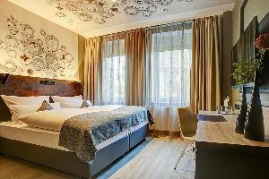Hotel Boutique 019 Essen City
