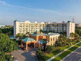 Hotel Quality Suites Near Orange County Convention Cente