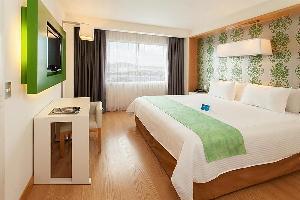Hotel Nh Queretaro