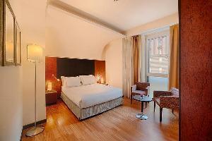 Hotel Nh Bergamo
