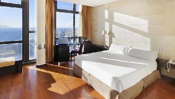 Hotel Nh Napoli Panorama
