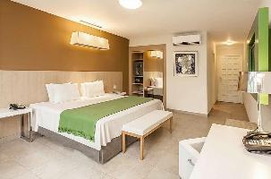 Hotel Nh Haiti El Rancho