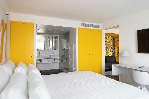 Hotel Nhow Marseille