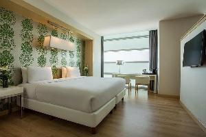 Hotel Nh Mexico City Valle Dorado