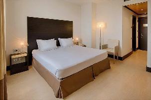 Hotel Nh Siena