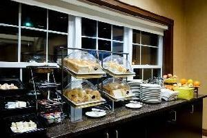 Hotel Residence Inn Mississauga - Airport Corporate Cent