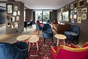 Hotel Lausanne By Fassbind