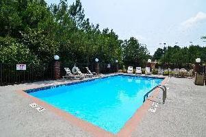 Hotel Best Western Hiram Inn & Suites